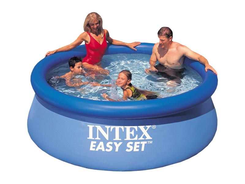 pool intex easy set 305 x 76 cm serag ag. Black Bedroom Furniture Sets. Home Design Ideas